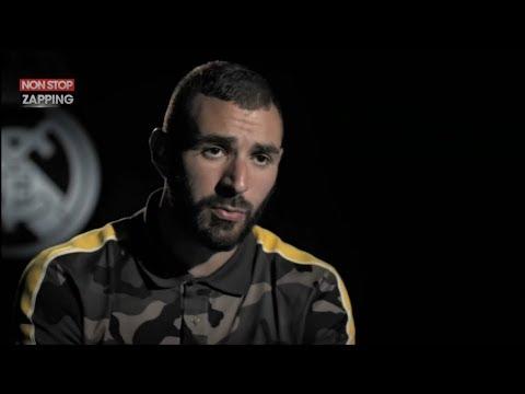 Karim Benzema explique pourquoi il ne chante pas La Marseillaise (Vidéo)