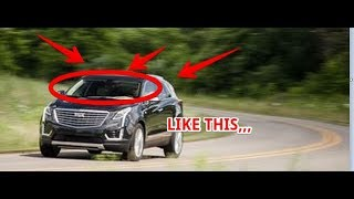 Cadillac Xt5 2017 Commercial Song