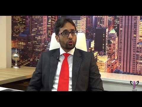 Aamir khan - managing Director - vierra property, Dubai Property Experts