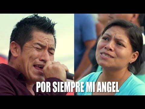 Son de Ríos - Por Siempre Mí Ángel (En Vivo)