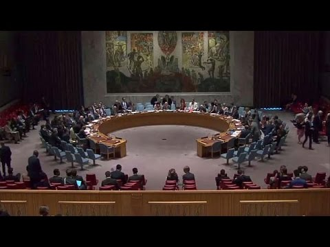 U.N. Security Council approves police deployment to Burundi