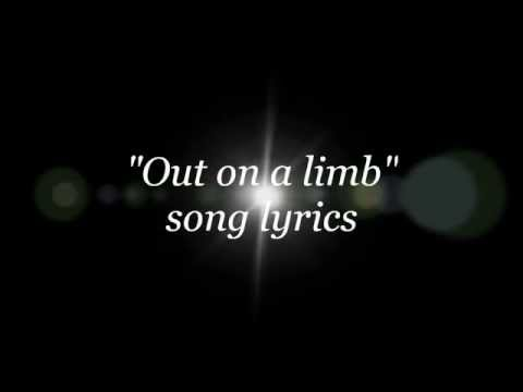 Teena Marie - Out On a Limb lyrics