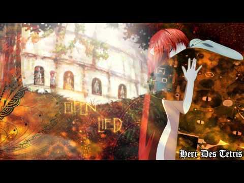 Lilium Duet 【Male+Female】【Elfenlied】