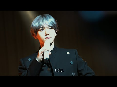 [fancam] 190710 UN Village 백현 Focus. By Eskimo