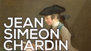 Jean Simeon Chardin: A collection of 174 paintings (HD)