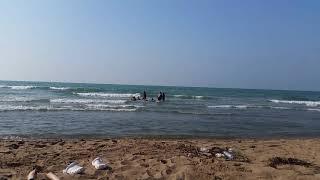Gambar cover Bartın Mugada plajı 2019