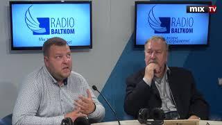 """Сергей Сидорко и Артур Хроленко в программе """"Добро пожаловаться"""" #MIXTV"""