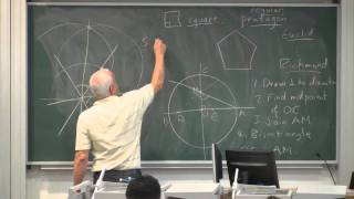 Greek geometry (a) | Math History | NJ Wildberger thumbnail