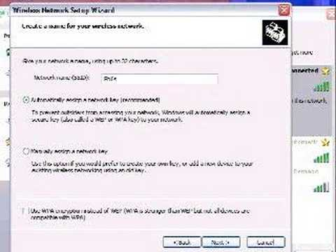 Setup and Secure Your WiFi Network