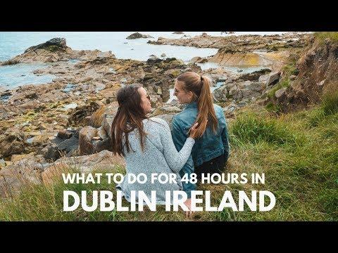 48 HOURS in and around DUBLIN, IRELAND