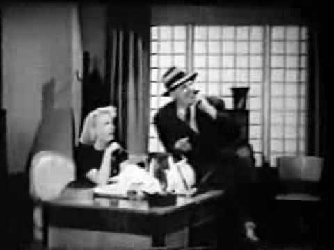 Baby Face Morgan (1942) CRIME-THRILLER