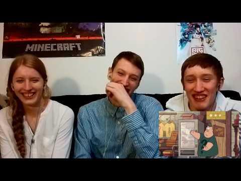 [Blind Commentary] Gravity Falls S1E16 Carpet Diem