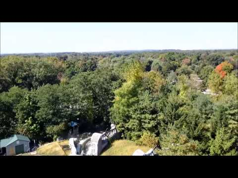 SF New England: Around the Park VLOG / September 27, 2014 / Visit # 4 / Part 1 of 4