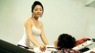 Chị Đại Giang Hồ Cứu Dàn Chân Dài Khỏi  Bọn Bảo Kê Thu Tiền | Phim Hành Động Xã Hội Đen Việt Nam