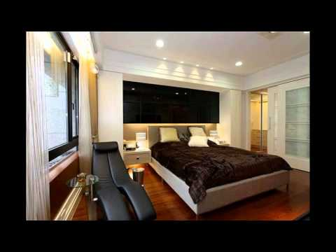Small office interior design ideas youtube for Small office interior
