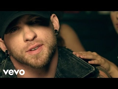 Brantley Gilbert - Bottoms Up:歌詞+中文翻譯
