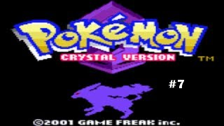 HATCHING EGG?!-Pokemon Crystal Ep 7