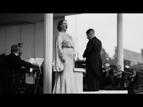 Kirsten Flagstad - Elektra: Orest! (1952)