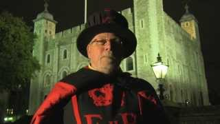 The Ghosts of the Tower of London - Tower Green