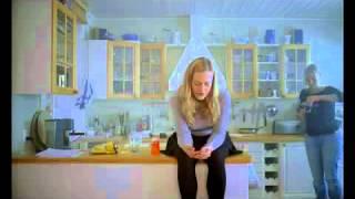 Thomas Hylland Eriksen og historien om Origamijenta -- TRAILER