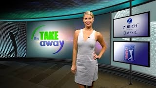 The Takeaway | Days incredible birdie, Stuard leads the way
