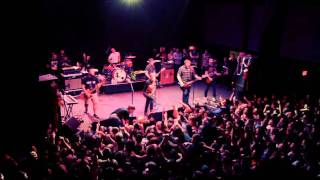 The Wonder Years - Local Man Ruins Everything 2011-12-16