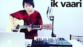 Download Hindi Video Songs - ik vaari video song ft. Ayushamann khurrana | Vivek singh Cover