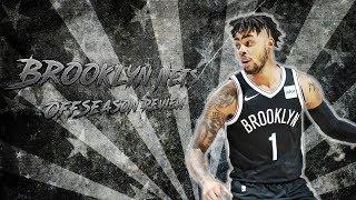Brooklyn Nets Offseason Review
