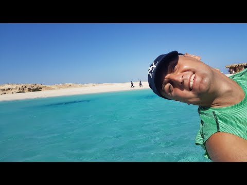 Trip to mahmya giftun island hurgada paradise on earth AUCTION.KIPA.BE KULBACKI.DE KIPA.BE
