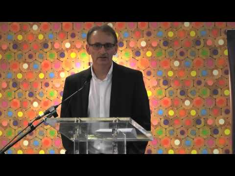 Pat Nevin delivers seminar and Q+A session at GCU