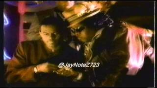 Brian McKnight - On The Down Low (1995 Music Video)(lyrics in description)