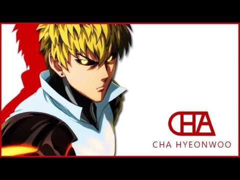 원펀맨(OPM) OST - The Cyborg Fights - 제노스 Genos Theme(차현우 Remix)