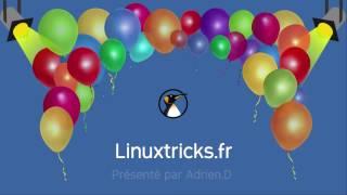 Présentation Debian Testing : la future Debian 9 avec des logiciels très frais !