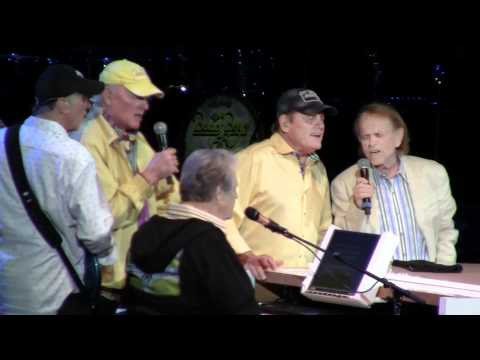 Add Some Music To Your Day - The Beach Boys Live in Irvine, CA 6/03/12