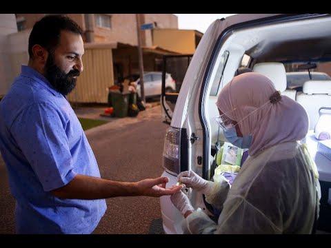الصحة الكويتية شفاء 886 إصابة من فيروس كورونا خلال ال24 ساعة الماضية وإجمالي المتعافين 39276  - 10:58-2020 / 7 / 3