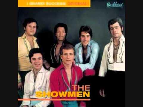 The Showmen - Primavera