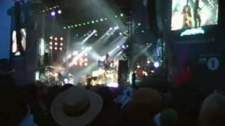 Slipknot - Vermillion - Live - Zoom H2 Audio - Download Festival 13/06/09