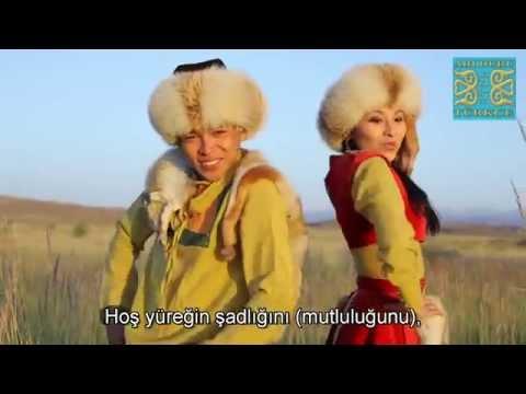 Kara Corgo (Kara Yorga) - Kırgızistan (ALTYAZILI)
