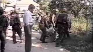 Aнтитерористический акт в Будённовске