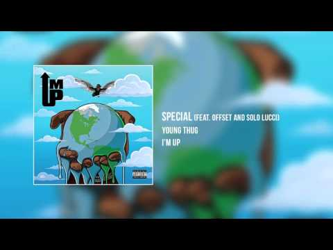 Special (Feat. Offset
