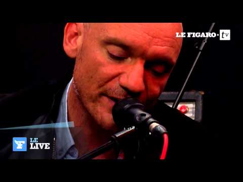 Gaëtan Roussel - Il y a - Le Live