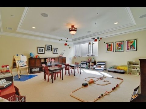 Kids Playroom Design Ideas - YouTube