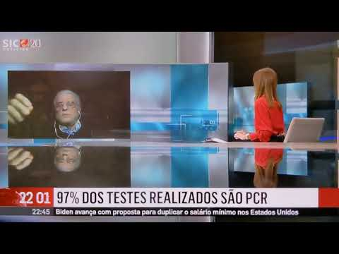 Maior laboratorio nacional a admitir limite absurdo de ciclos logo de falsos positivos
