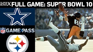 Nfl game pass is free through may! click here for more full games! - nfl.com/gamepasssubscribe to nfl: http://j.mp/1l0bvbucheck out our other channels:para m...