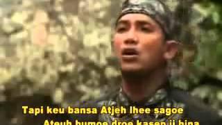 Imum Jhon, Naseb Pejuang, Lagu Aceh, Musik Aceh, Imum Jhon Terbaru