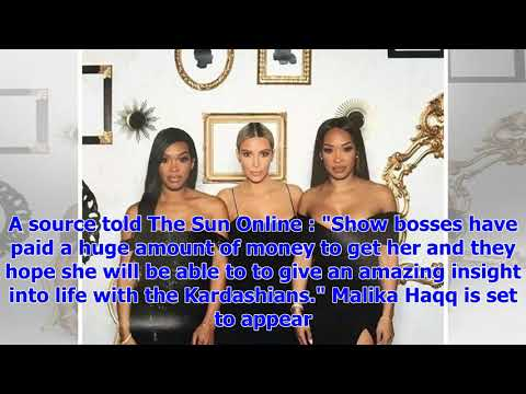 [Breaking News]Kardashians star signs up for all-female Celebrity Big Brother