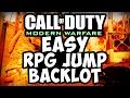 COD MWR Glitches RPG JUMP Top Of Map Backlot Glitch MWR Glitches Online mp3