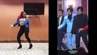 "EXO 엑소 ""Love Shot"" - Short Dance Cover"