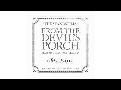 The Standstills- Orleans