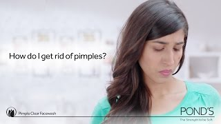 Want To Reduce Pimples?